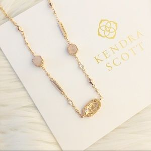KENDRA SCOTT MADDIE NECKLACE